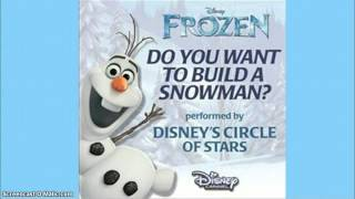 Baixar - Disney S Circle Of Stars Do You Want To Build A Snowman From Frozen Audio Only Grátis