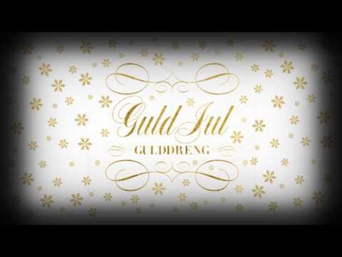Gulddreng - Guld Jul (Audio)