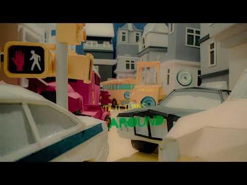 Elevator Boots (Lyric Video)