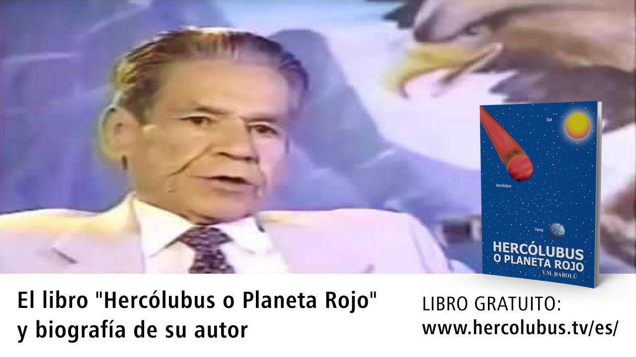 hercolubus planeta rojo libro