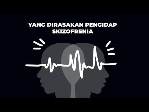 32. Merasakan Yang Dialami Orang Dengan Skizofrenia (ODS)