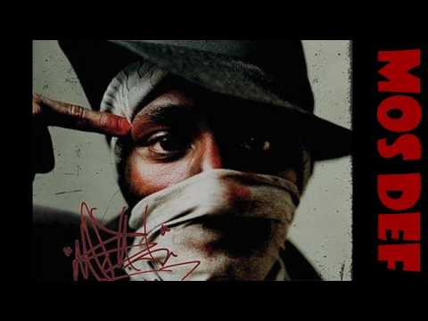 Mos Def - The Easy Spell - The New Danger Album