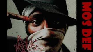 Watch Mos Def The Easy Spell video