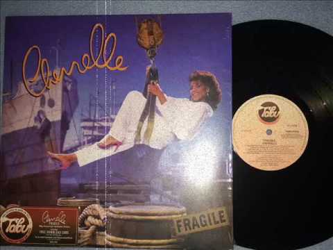 Cherrelle - Fragile... Handle With Care