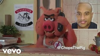 Slaughterhouse - Chops The Pig Prank Calls - Mike (Slaugherhouse's Manager)