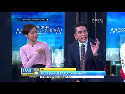 Talkshow - Jaz, Penyanyi Muda Berbakat Dari Brunei