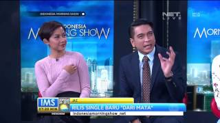 Talkshow - Jaz, Penyanyi Muda Berbakat Dari Brunei MP3