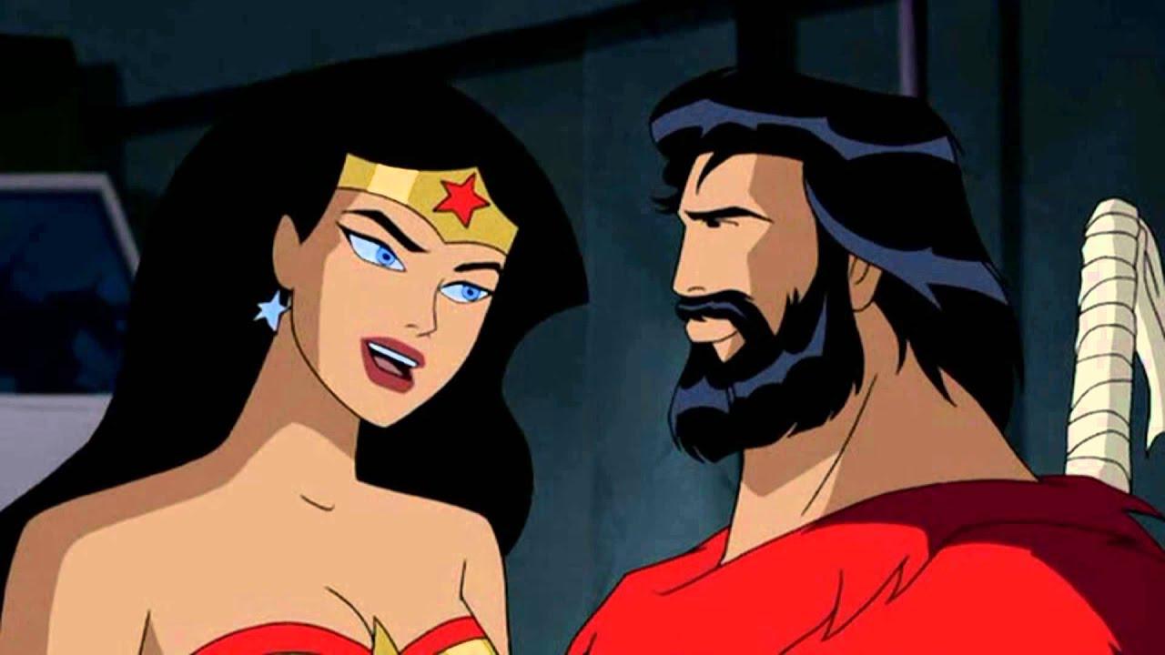 Bearded Superman She Loves the Beard - ...