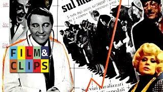 Gli Infermieri della Mutua - Film Completo by Film&Clips