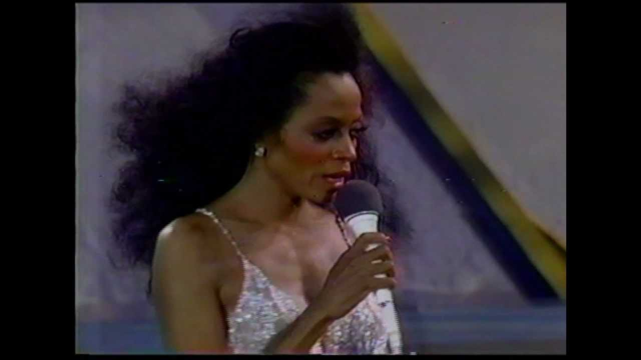 Diana Ross - Live At The Caesars Palace