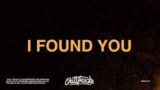 Benny Blanco, Calvin Harris ft. Miguel - I Found You (Lyrics) Video
