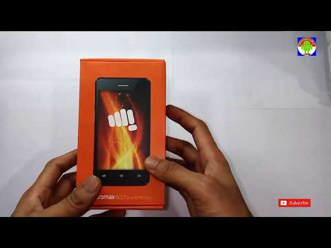 Micromax Bolt Q339 Video clips - PhoneArena