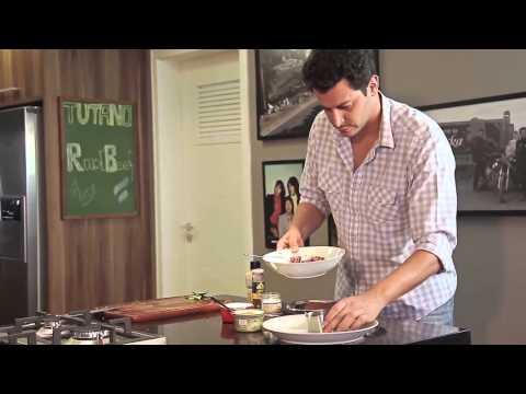 Tutano -  Roast Beef e Tartar de Carne com Beto Madalosso