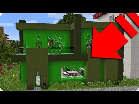 La Casa De Dame Tu Cosita En Minecraft Bang Buzz