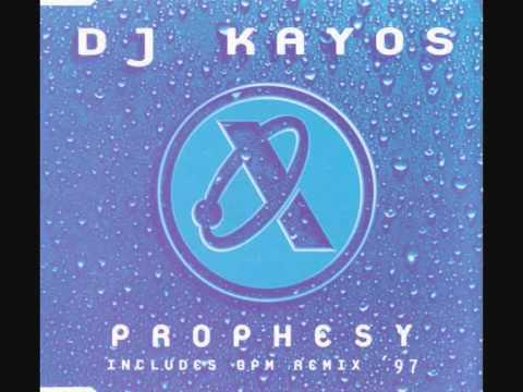 DJ Kayos - BPM (97 Remix)