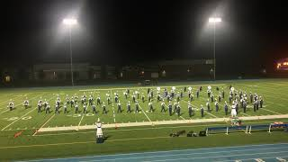 We Are Danvers - DHS Marching Band 9/14/18