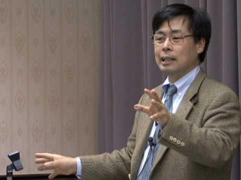 藤原直哉先生の福岡藤原塾 2010年2月19日 - YouTube