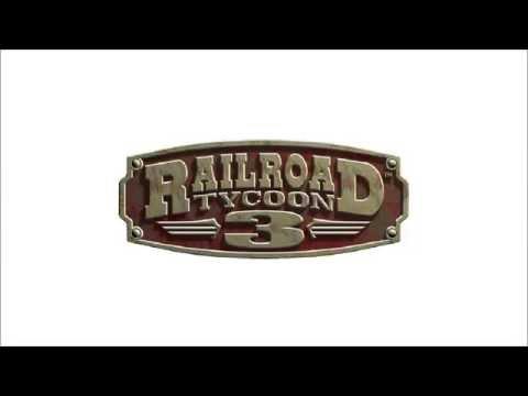 Railroad Tycoon 3 Music - Turkey In The Straw