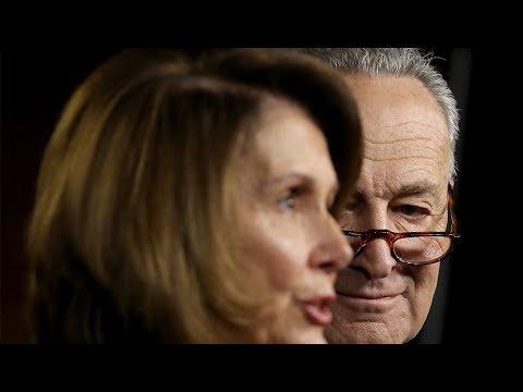 18 Democrats Split From Chuck Schumer On FISA Vote
