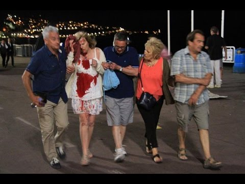 France's Nice attacks: What happened on the night - Dinamalar July 15th 2016