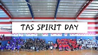 [,] TAS Spirit Day Vlog | 베트남 …