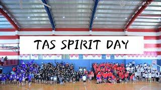 [,] TAS Spirit Day Vlog | 베트남 …