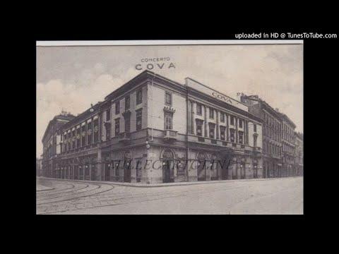 Orchestra Del Cova Milano - It Had To Be You (Jones) - 1924 Primo Jazz Italiano