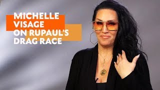 Category is... presenting advice from RuPaul's Drag Race's Michelle Visage thumbnail