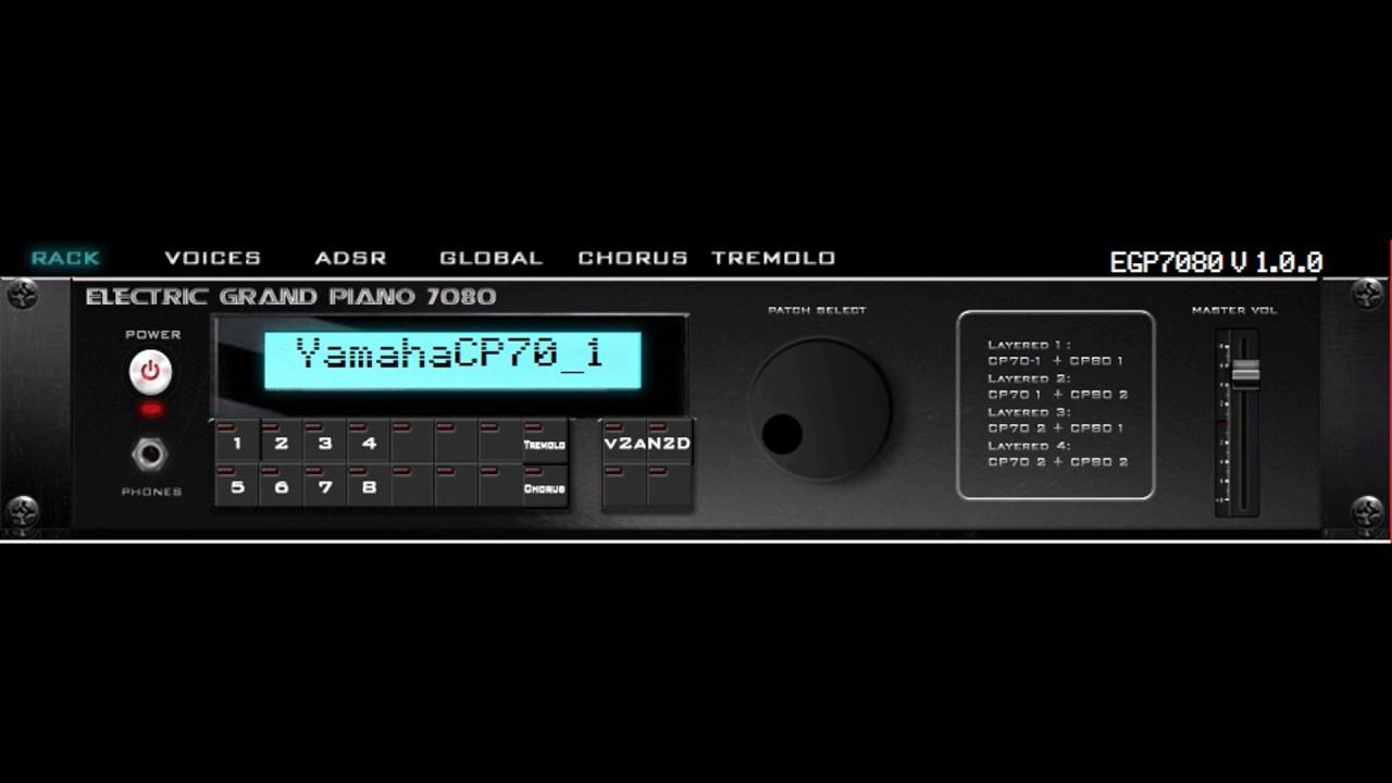 Image Result For Free Vst Yamaha