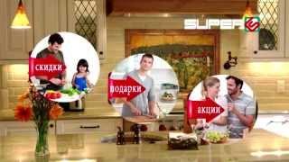 Кухни на заказ в Минске(Элитные и недорогие кухни на заказ в Минске http://superb.by/. Кухни под любой бюджет с широким выбором наполнения..., 2015-10-07T12:51:34.000Z)
