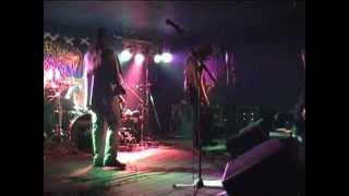 "Agathocles ""Club 9 koersel,Belgium"" Full show 18-06-2002"