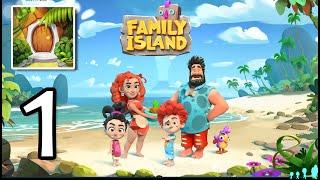 Family Island - Farm game adventure - Gameplay Walkthrough Part 1 (iOS, Android) screenshot 2