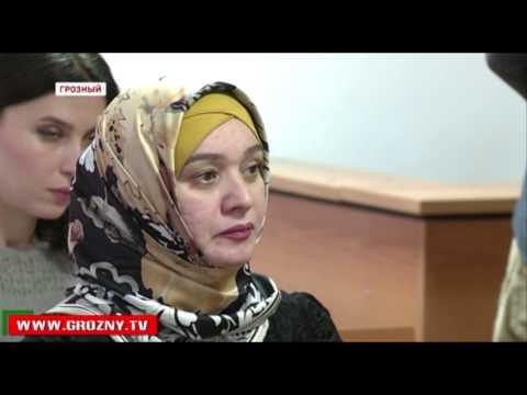 Верховный Суд Чечни вынес приговор Николаю Карпюку и Станиславу Клыху