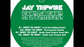 Play Body 2 Body [Audio Soul Project Dub]
