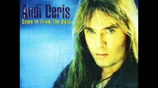 Andi Deris - Somewhere Someday Someway