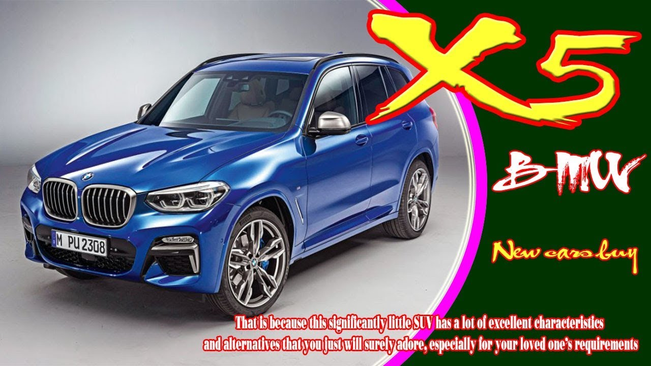 2020 Bmw X5 New Colors - About Best Car