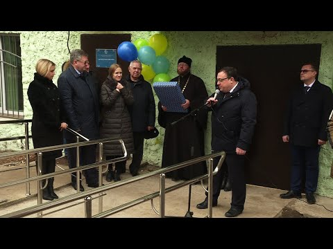 В Рязанской области планируют открыть 14 пунктов проката средств реабилитации для инвалидов