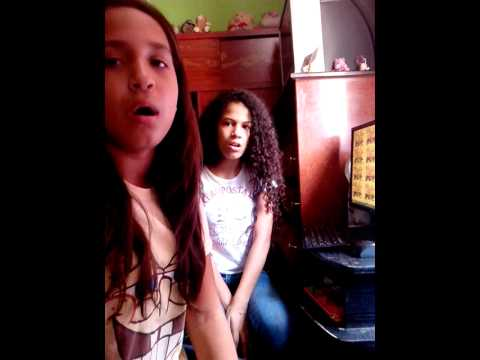 Sin tu amor fifth harmony (cover)