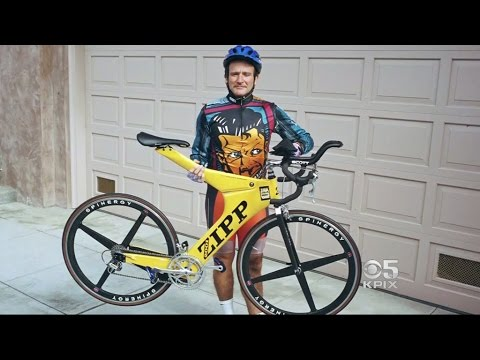 Robin Williams'  Bicycle Collection Goes Up For Auction