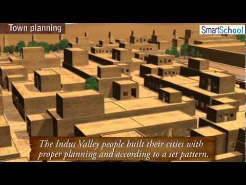 The Salient Features of the Indus Valley Civilization | History