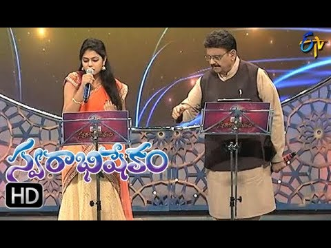 Dorakunaa Ituvanti Seva Song|SP Balu,Ramya BehraPerformance | Swarabhishekam | 5th Nove2017
