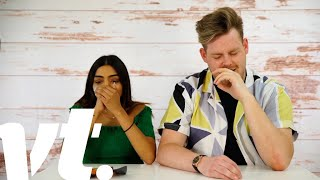 British People Trying Asian Snacks | VT Challenges