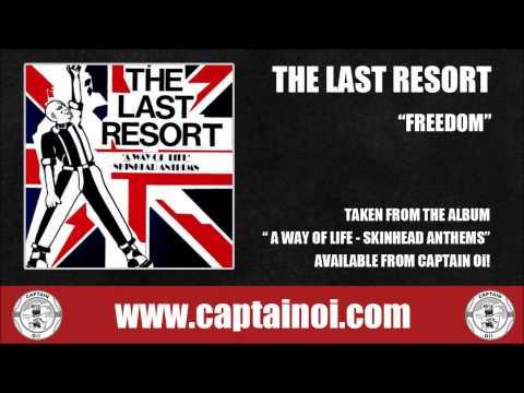 Last Resort - Freedom