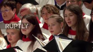 Germany: World leaders pay final respects at funeral service for Helmut Kohl