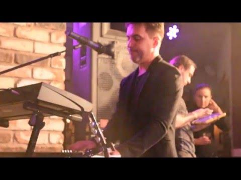 Алексей Романоф - Лететь [Live] In Yekaterinburg 2.03.16 Maximilians [8]