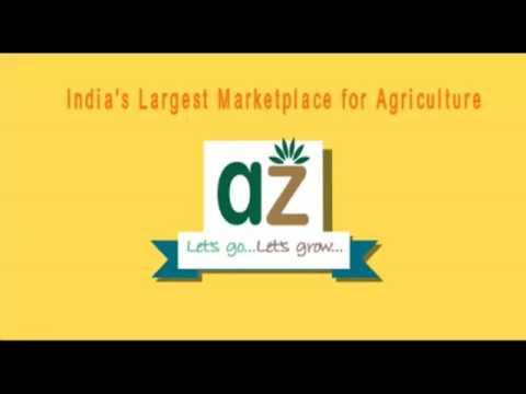 Indian's Largest Market Place for Agriculture