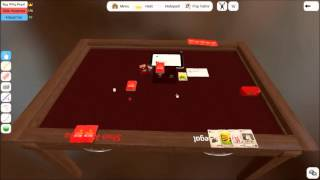 EXPLODING KITTENS / Tabletop Simulator (28)
