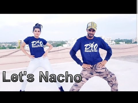 Let's Nacho    Kapoor & Sons    Bollywood    Freestyle    DANCE IT OUT