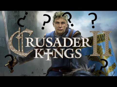How to Play Crusader Kings II