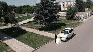 Дмитрий и Ольга (SDE - клип в день свадьбы - 15-06-2019)